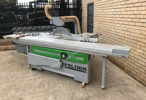 Felder Used Panel Saw