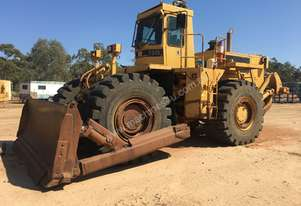 Caterpillar CAT 834B WHEEL DOZER