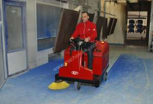 Rcm   Atom Plus Rider Sweeper