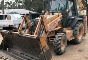 Case   590 Backhoe for sale