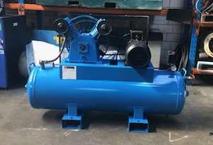 ***SOLD*** Allied Air Compressor 10Hp