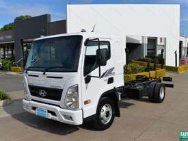 2019 Hyundai MIGHTY EX4 SUP CAB MWB Cab Chassis   - picture0' - Click to enlarge