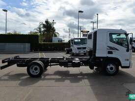 2019 Hyundai MIGHTY EX4 SUP CAB MWB Cab Chassis   - picture6' - Click to enlarge