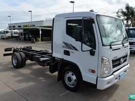 2019 Hyundai MIGHTY EX4 SUP CAB MWB Cab Chassis   - picture8' - Click to enlarge