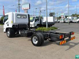 2019 Hyundai MIGHTY EX4 SUP CAB MWB Cab Chassis   - picture2' - Click to enlarge