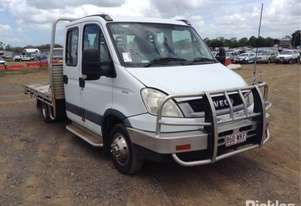 Iveco 2010   Daily