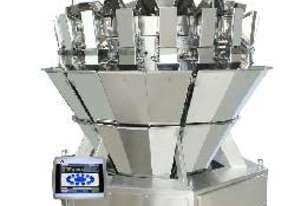 18 Head Multihead High Speed Weigher with 10.4