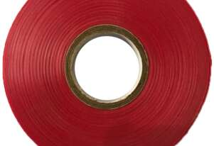 Signets Safety Tape Flagging Tape Red 11376  Pack of 10