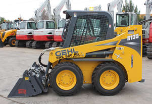 Gehl   R135 Skid Steer Loader