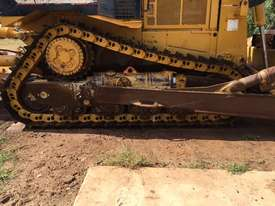 2002 CAT D8R Dozer series 2 with Attachments - picture0' - Click to enlarge