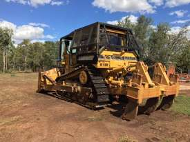 2002 CAT D8R Dozer series 2 with Attachments - picture4' - Click to enlarge