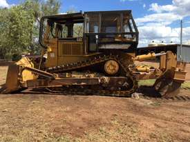 2002 CAT D8R Dozer series 2 with Attachments - picture5' - Click to enlarge