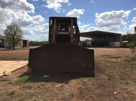 2002 CAT D8R Dozer series 2 with Attachments - picture7' - Click to enlarge
