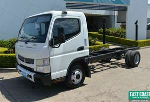 2012 MITSUBISHI CANTER L7/800 Cab Chassis