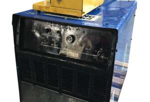 WIA MIG Welder Weldmatic Constructor DC65 3Phase 415 Volt  with W19 Wire Feeder