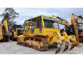 KOMATSU D85 Track Type Tractors - picture1' - Click to enlarge