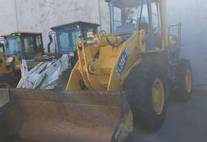 Used Champion CL42T 5T Wheel Loader (W4611)