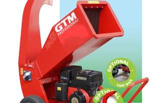 GTM GTS1300 STANDARD WOOD CHIPPER