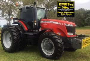 2014 Massey Ferguson 8650, 4k hrs, 240HP. Price Drop. MS513