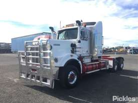 2012 Kenworth C509 - picture3' - Click to enlarge
