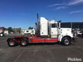 2012 Kenworth C509 - picture8' - Click to enlarge