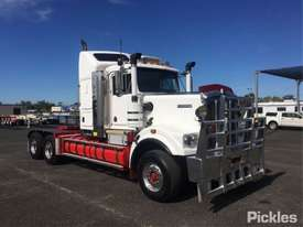 2012 Kenworth C509 - picture0' - Click to enlarge