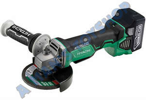 ANGLE GRINDER 125MM BRUSHLESS 18V SKIN