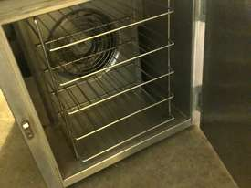SOCAMEL THERMATRONIC, Reheating Oven - picture0' - Click to enlarge