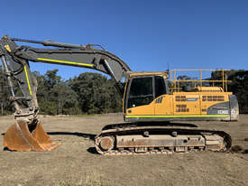 Volvo EC360CL Tracked-Excav Excavator - picture2' - Click to enlarge