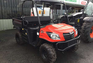 Kioti Mechron 2200 Standard-Side by Side All Terrain Vehicle