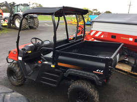 Kioti Mechron 2200 Standard-Side by Side All Terrain Vehicle - picture3' - Click to enlarge