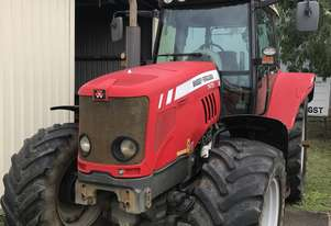 Massey Ferguson Tractors for Sale in Australia | Machines4u