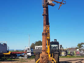 Custom Steam engine water point Pump Parts - picture0' - Click to enlarge