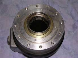 HYDRAULIC DRAW CYLINDER, FOR CNC LATHE. - picture2' - Click to enlarge