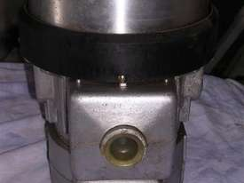 HYDRAULIC DRAW CYLINDER, FOR CNC LATHE. - picture3' - Click to enlarge