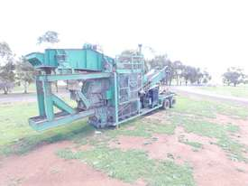 SBM Mobile Crushing Plant - picture0' - Click to enlarge