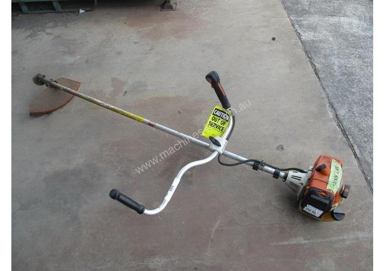 Used Stihl Stihl Fs200 Brushcutter Brush Cutter In Listed On