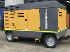 Atlas Copco AFTERCOOLED DIESEL COMPRESSOR XAMS1150CD- 7  - picture0' - Click to enlarge