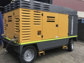 Atlas Copco AFTERCOOLED DIESEL COMPRESSOR XAMS1150CD- 7  - picture1' - Click to enlarge