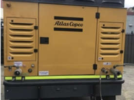 Atlas Copco AFTERCOOLED DIESEL COMPRESSOR XAMS1150CD- 7  - picture2' - Click to enlarge