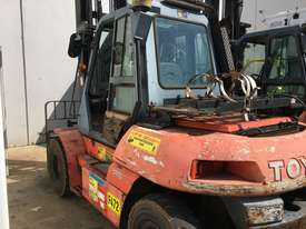 3.5T LPG Counterbalance Forklift - picture3' - Click to enlarge