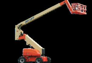 Hire JLG 80ft Diesel Knuckle Boom Lift