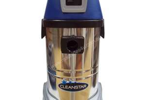 CLEANSTAR COMMERCIAL STAINLESS STEEL WET 'N' DRY