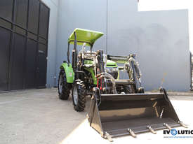 EVO404 Tractor 40hp  - picture0' - Click to enlarge