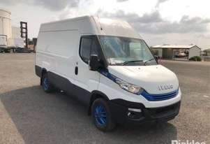 Iveco 2018   Daily 35S17
