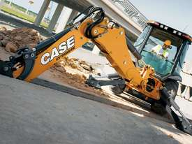 CASE N-SERIES BACKHOE LOADERS 580SN - picture0' - Click to enlarge