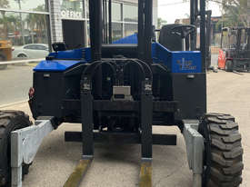 Terberg Kinglifter Forklift For Sale! - picture0' - Click to enlarge