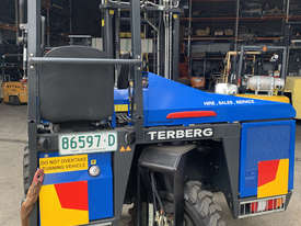 Terberg Kinglifter Forklift For Sale! - picture2' - Click to enlarge