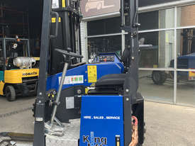 Terberg Kinglifter Forklift For Sale! - picture3' - Click to enlarge