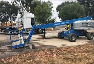 Genie Straight Boom lift